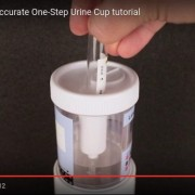 Accurate One Step Cup Video Tutorial