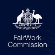 Urine Test deemeed reasonable by Fair Work Commision