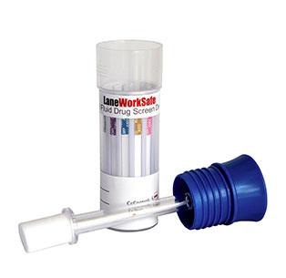 Urine Drug Testing Kits